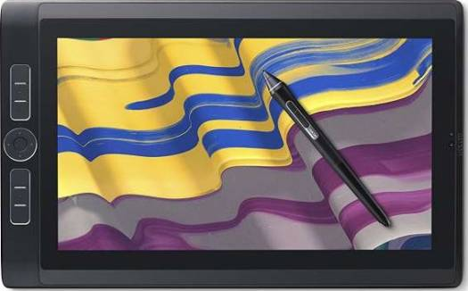 "Wacom Mobile Studio Pro 13"" 128GB Graphic Tablet 