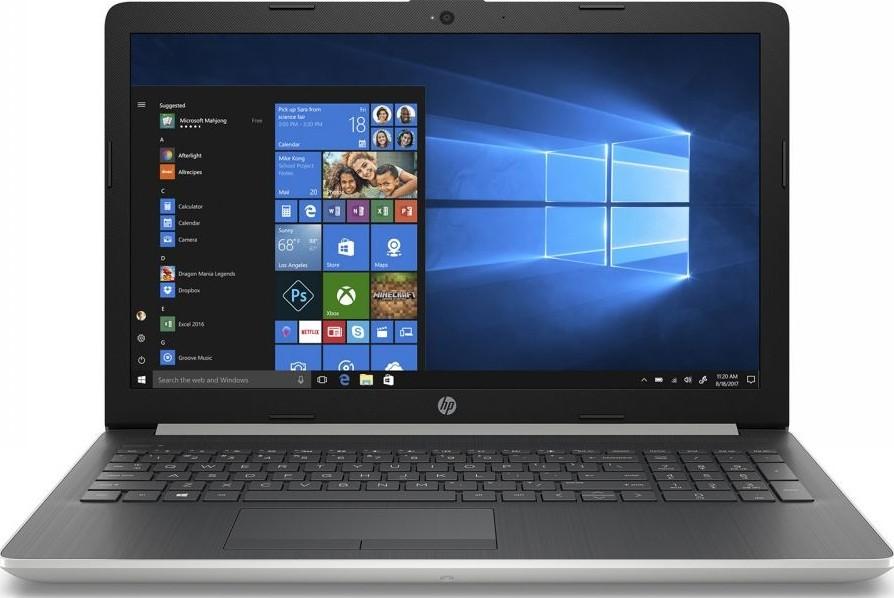 HP 15 da0021ne Laptop 8th Generation Intel Core i5 8250u, 15 6 Inch, 1TB  HDD, 8GB Ram, 2GB VGA GeF