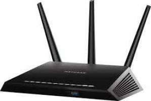 Netgear R7000 AC1900 Nighthawk Smart WiFi Router | NG-R7000-100UKS