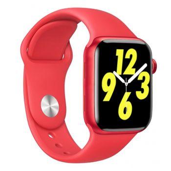 Wiwu SW01SE Sports Smart Watch - Red | SW01SER