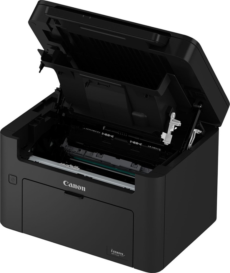 Canon i SENSYS MF113w A4 Mono Multi function Laser Printer, Wireless  Connection, Print, Scan Mobil