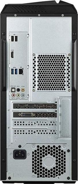 ASUS ROG Strix GL12CP Gaming Desktop, 8th Generation Intel i7 8700 3 2Ghz,  NVIDIA GTX 1060 6GB, 8GB
