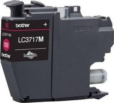 Brother LC3717M Original Ink Cartridge Magenta | LC3717M