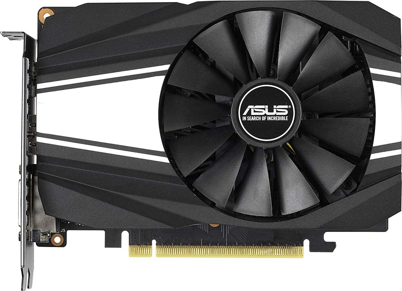 Image result for ASUS Phoenix GeForce® GTX 1660 Ti 6GB GDDR6