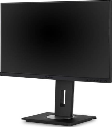 "Viewsonic VG2455 24"" Display, IPS Panel, 1920 x 1080 Resolution, USB 3.1 Type-C connectivity, SuperClear® IPS panel, 3 sides slim Bezel, VGA, HDMI, Display Port Sale 30 