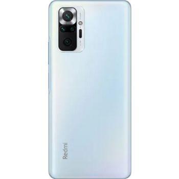 Xiaomi Mi Note 10 Lite Dual SIM Mobile Phone, 8GB RAM, 128GB, 4G LTE - Glacier White   N38044167A