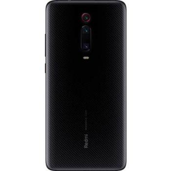 Xiaomi Redmi K20 Pro Dual Sim Mobile Phone, 6GB RAM, 128GB, 4G LTE - Carbon Black   N26664870A