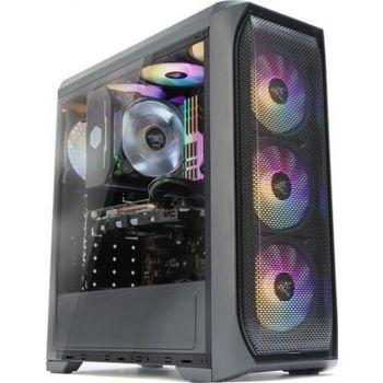 Best Budget Gaming PC by Intel ( Core i5 10th Gen, GTX 2060 OC Edition, 16GB RAM 3600Mhz, 512GB SSD + 1TB HDD, 700W Power Supply, Wi-fi)