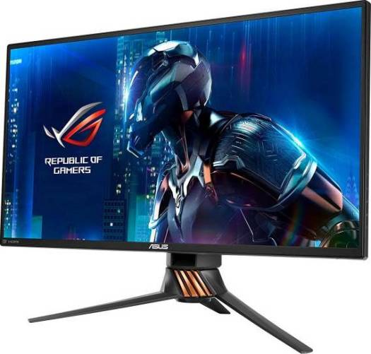 ASUS PG258Q 24.5 Inch FHD (1920x1080), Native 240Hz, 1ms, G-SYNC Screen LED-Lit Monitor | PG258Q