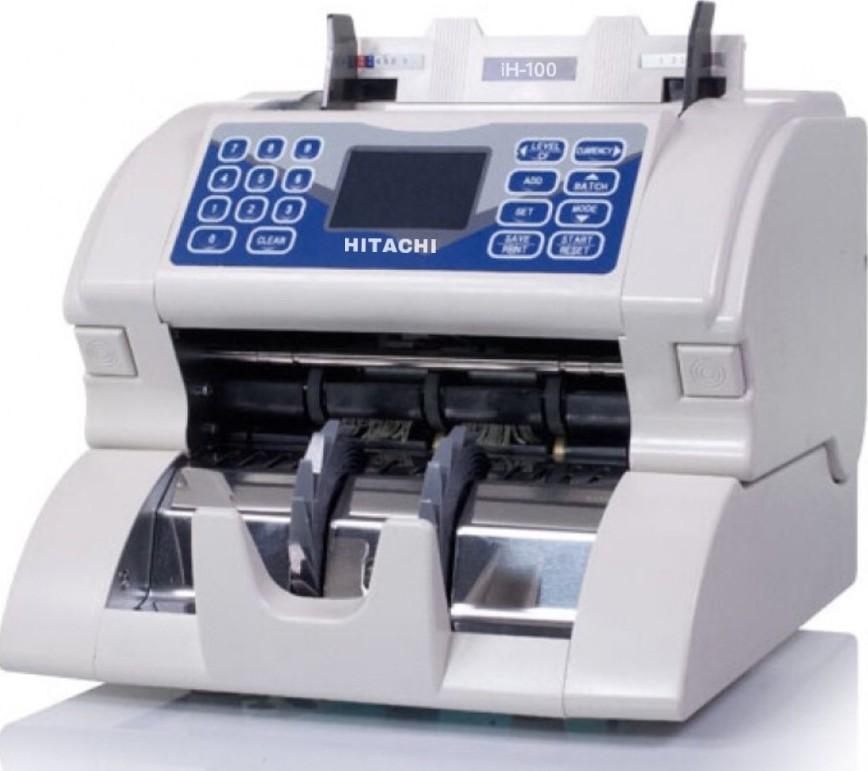 Hitachi Money Counting Machines Buy, Best Price in UAE ...