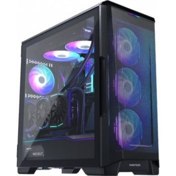 HIGH END GAMING PC (i7-10700K, RTX 3070 Ti, 16GB RAM, 500GB SSD + 1TB HDD, 850W+ Bronze, 240mm Liquid Cooled, Wi-Fi)