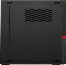 Lenovo ThinkCentre M720q Desktop Computer Intel Core i5-8400T (8th Gen) 1.7GHz 4GB DDR4 SDRAM 500GB HDD Windows 10 Pro 64-bit Tiny | 10T70042AX