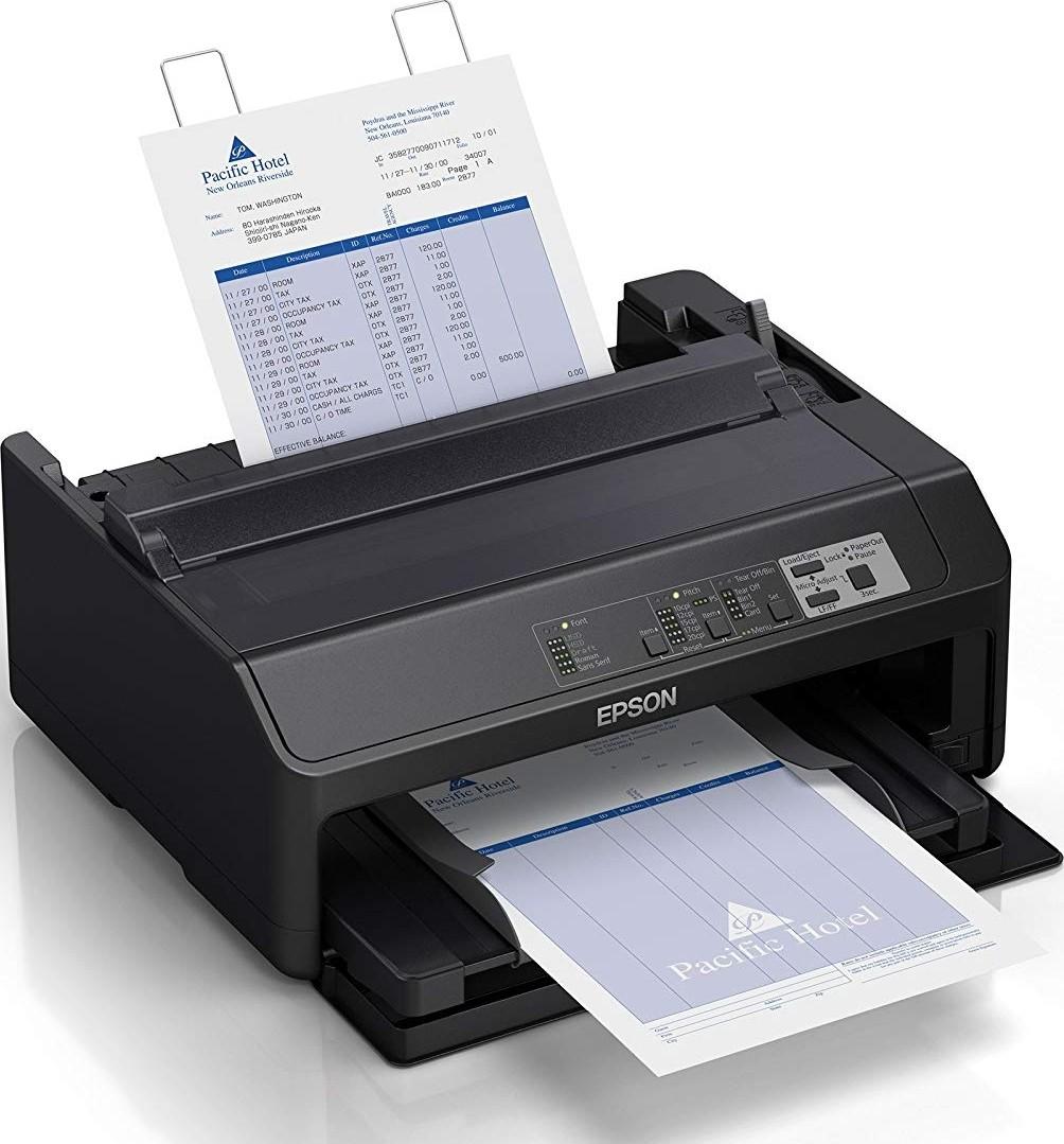 Epson FX 890II dot matrix printer C11CF37201