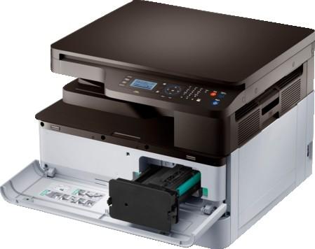 Samsung SL K2200 Monochrome A3 Multi Function Laser Printer