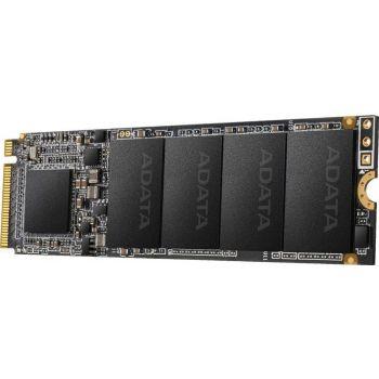 Adata XPG SX6000 Pro Series 2TB PCIe 3D NAND PCIe Internal Solid State Drive, Gen3x4, M.2 NGFF (2280)   ASX6000PNP-2TT-C