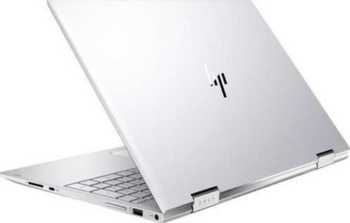 Hp Envy X360 15th Convertible Laptop 8th Generation Intel Core I5