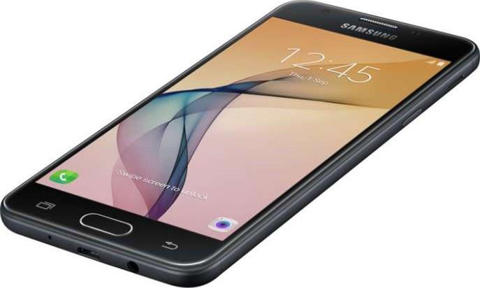 Samsung Galaxy J5 Prime 2016 SM G570FZKDXSG