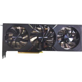 HP Nvidia Geforace RTX 3090 24GB GDDR6X Graphics Card, PCI Express 4.0, SLI/CrossFire Ready, 1x HDMI, 3x DisplayPort   M24410-002