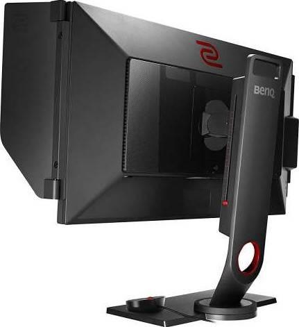 BenQ Zowie XL2546 24.5-inch (1920x1080) 240Hz DyAc e-Sports Monitor   XL2546   9H.LG9LB.QBP