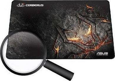 03f09401a4c ASUS Cerberus Gaming Mouse Pad   90YH00T1-BDUA00 Buy, Best Price in ...