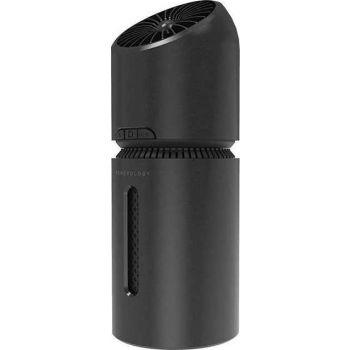 Powerology Portable Ozone Air Purifier 3350mAh - Black | PPBCHA09