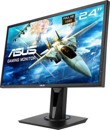 ASUS 24-inch Full HD FreeSync Gaming Monitor VG245H 1ms Rapid Respon... 1080p