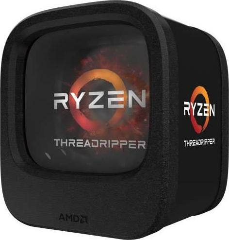 AMD Ryzen Threadripper 1920X (12-core/24-thread) Desktop Processor | YD192XA8AEWOF