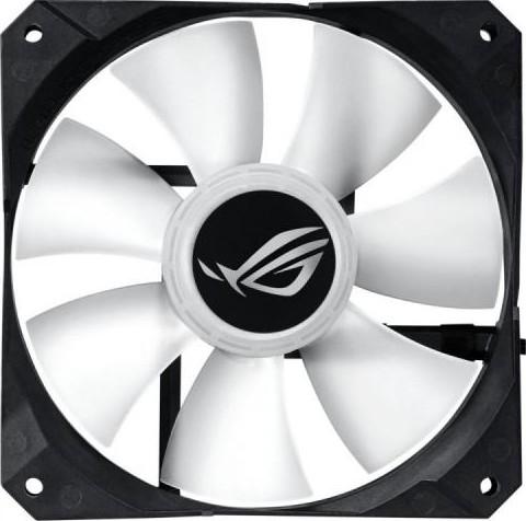 Asus ROG STRIX LC120 RGB, 120mm Liquid CPU Cooler, Addressable RGB PWM Fan  90RC0051 M0UAY0