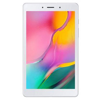 Samsung Tab A 2019, 8.0, 2.0GHz, 2.0GB RAM, 32GB HDD Android PIE 9.0 LTE MVS, TRA (UAE Version) - Silver | SM-T295NZSAXSGV