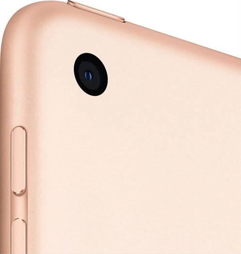 "Apple iPad 10.2"", 2020 - 8th Gen, Wi-Fi, 128GB Storage - Gold | MYLF2LL/A"