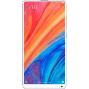 Xiaomi Mi Mix 2S Dual Sim Mobile Phone, 64GB 4G LTE - White   N22245960A