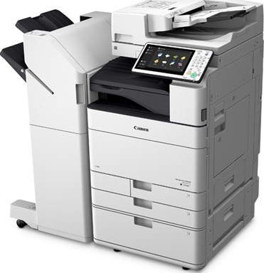 Driver for Canon imageRUNNER ADVANCE 8085 MFP UFRII XPS