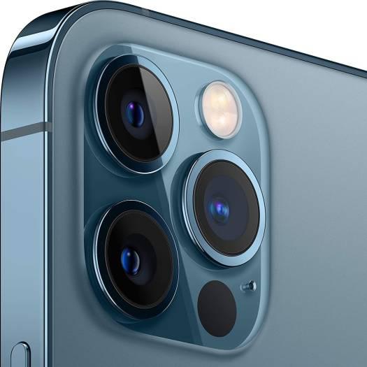 Apple iPhone 12 Pro Max 256GB, Japan Version - Blue