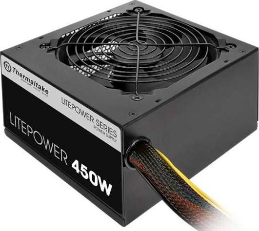 Thermaltake Litepower 2 230V 450W ATX 12V 2.3 6+2pin PCI-E Connector x