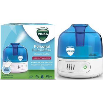 Vicks VUL505E1 Personal Humidifier   VUL505E