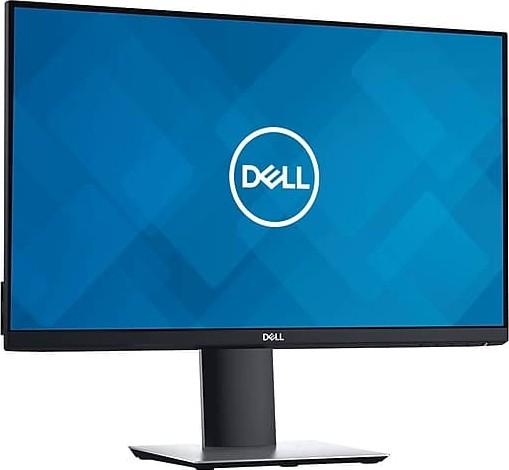 Dell P2419H 23 8 16 9 Ultrathin Bezel IPS Monitor 1 x HDMI, 1 x VGA, 1 x  DisplayPort P2419H