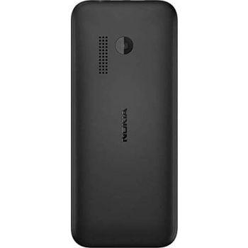 "Nokia 215 Dual Sim Mobile Phone, RAM 512 MB, 240 x 320 Pixel Resolution, Memory Up to 32 GB, 2.4"" Display - Black | 6438409050489"