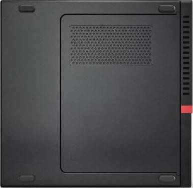 Lenovo ThinkCenter M710q Tiny (Core i5-7400T 2.4 GHz 4GB DDR4 RAM 1TB HDD Intel HD Graphics  Wireless Bluetooth Windows 10 Pro) | 10MR001KAX