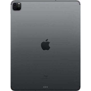 Apple iPad Pro 2021 (3rd Generation) M1 Chip 11 Inch, 128GB, 8GB RAM, Wi-Fi with Facetime, (International Version), MHQR3 B/A - Grey | MHQR3