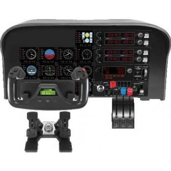 Logitech G Saitek Pro Flight Yoke System | 945-000004