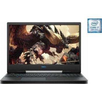 Dell G5 15 5590 Gaming Laptop – Core i7 2.6GHz 16GB / 256GB RTX 2060 6GB Win10 15.6inch FHD Black English Keyboard  | 5590-E1362