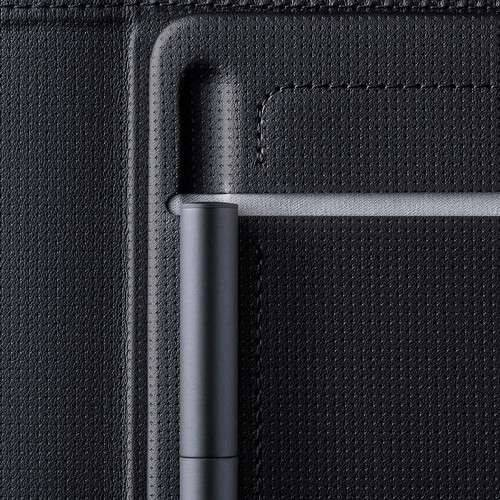 Wacom Bamboo Folio Smartpad, (Large) | CDS-810G
