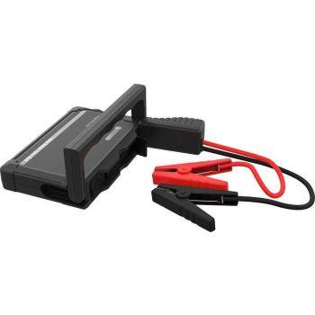 Powerology Multi-Port Jump Start Power Bank 25000mAh 1000A - Black | P25JMPBBK