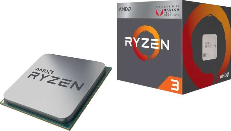 Amd Ryzen 3 2200g Quad Core 3 5 Ghz 3 7 Ghz Turbo Socket Am4 65w Desktop Processor With Radeon Vega 8 Graphics Card Yd2200c5fbbox Buy Best Price Global Shipping