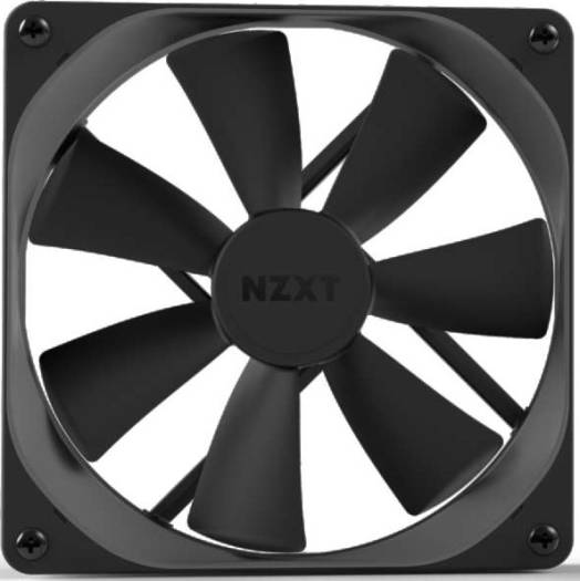 NZXT Kraken X52 - 240mm All-In-One Water / Liquid CPU Cooling with Software Controlled RGB Lighting | RL-KRX52-02