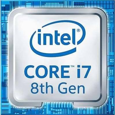 Intel Core i7-8700 Coffee Lake 8th Gen 6-Core 3.2 GHz LGA1151 Processor | BX80684I78700