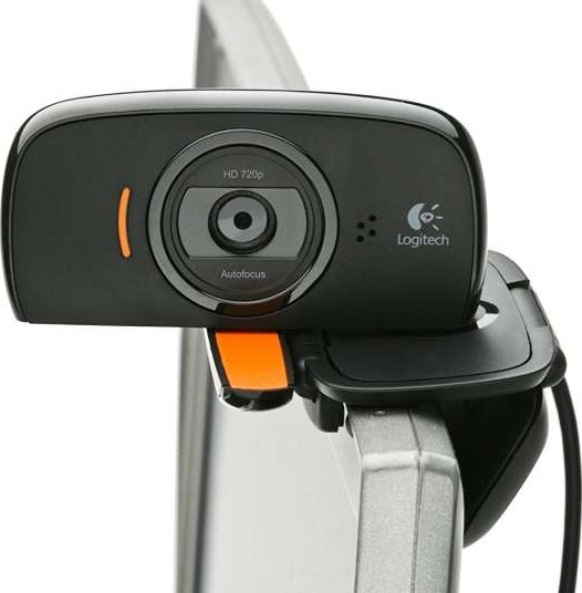 LOGITECH C525 PRO HD WEBCAM DESCARGAR CONTROLADOR