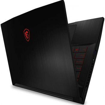"MSI GF63 Gaming Laptop - 15.6"" Full HD Intel Core i5-10300H, 8GB Ram, 256GB SSD, 4GB NVIDIA GeForce GTX 1650, Windows 10 [GF63035] - Black | 9S7-16R512-035"