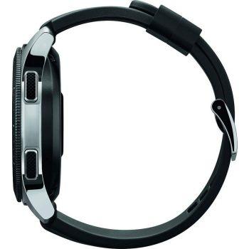 Samsung Galaxy Smartwatch - R800 46mm - Silver/Black | N17960202A
