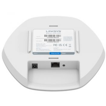 Linksys AC1300 Cloud Managed WiFi 5 Access Point, Indoor Wireless, TAA Compliant | LAPAC1300C